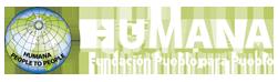 HUMANA: Fundación pueblo para el pueblo