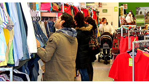 HUMANA - Comprar ropa 5957e42edad