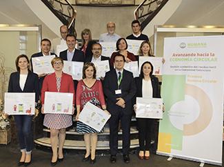 Entregamos los Premios Humana Circular en la Comunidad Valenciana-img3