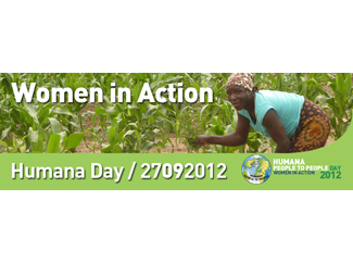 Humana Day 2012: Women in Action-img1