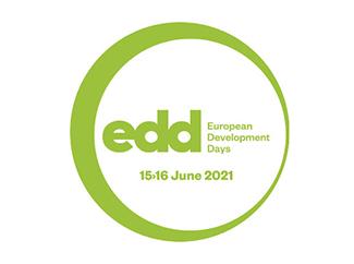 Humana participa activamente en los European Development Days 2021-img1