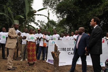 EU Ambassador in Angola visit Cabinda-img1
