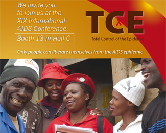 Humana People to People presenta su programa TCE en la XIX International AIDS Conference-img2