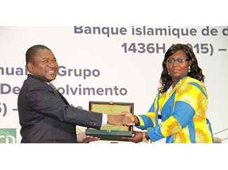 ADPP GB is recognized by the Islamic Development Bank-img1