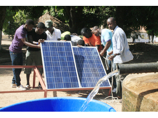 Renewable energy for a better life in Guinea-Bissau-img1