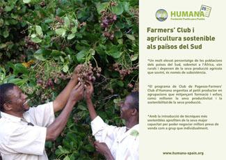 Humana presenta en Biocultura su programa de agricultura social-img3