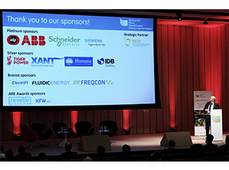 Humana at the ARE Energy Access Investment Forum-img1