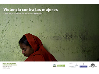 Violence against women photo exhibition, in Aviles-img1