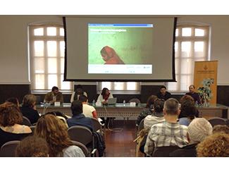 L'expo fotogràfica sobre violència de gènere arriba a Valencia-img3