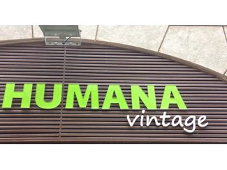 New Humana store 'Vintage only' in Barcelona-img1