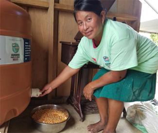 La construcción de silos y su impacto en las comunidades de Belice-img2