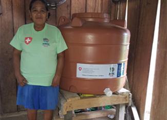 La construcción de silos y su impacto en las comunidades de Belice-img1