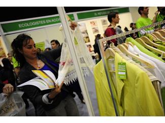 Humana presenta en Biocultura las iniciativas seleccionadas en el programa de agricultura social 2013-img2