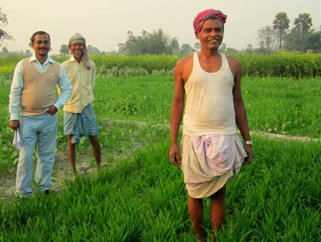 Biogàs per a la vida a l'Índia -img3