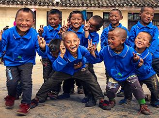 China. La educación preescolar como pilar de la comunidad-img2