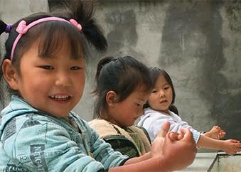 China. La educación preescolar como pilar de la comunidad-img1