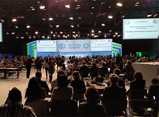 2019, un año de desafíos en la lucha contra el cambio climático-img1