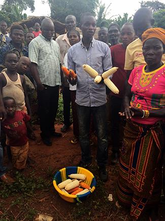 Farmers Club Congo: la duración de los proyectos, una de las claves-img2