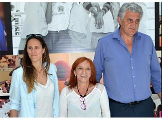 Convenio con la Fundación Alcobendas y la Fundación de la Federación Española de Baloncesto-img2