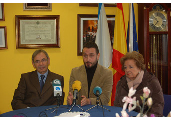 Agreement with Padre Rubinos to boost social action programs in La Coruna-img1