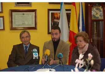 Convenio con Padre Rubinos para impulsar programas de acción social en A Coruña-img1