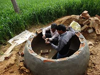COP23, Índia i biogàs per lluitar contra el canvi climàtic-img1