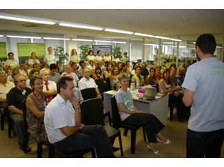 S'inicia l'Humana Day-img1