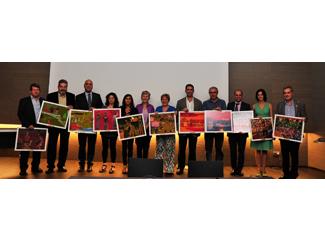 Lliurats els IV Premis Humana de Reciclatge Tèxtil a Catalunya-img1