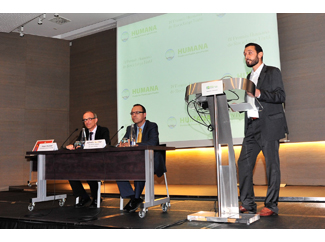 Entregados los IV Premios Humana de Reciclaje Textil de Cataluña-img3