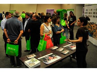 Lliurats els IV Premis Humana de Reciclatge Tèxtil a Catalunya-img2