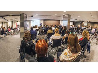Humana Day Barcelona. Entregados los VII Premios de Reutilización de Textil-img2