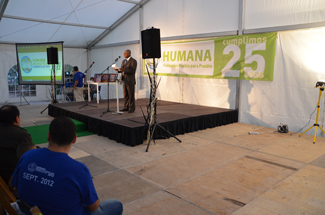 Delivered the III Humana Textile Recycling Awards Madrid-img3