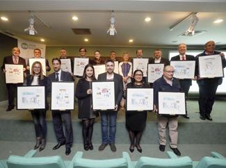 Entregados los VII Premios Humana de Reutilización de Galicia-img1