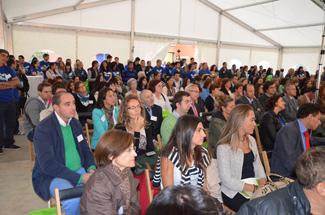 Lliurats els III Premis Humana Reciclatge Tèxtil de Madrid i Zona Centre-img2