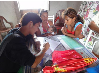 Working for the women empowerment in Brazil-img1