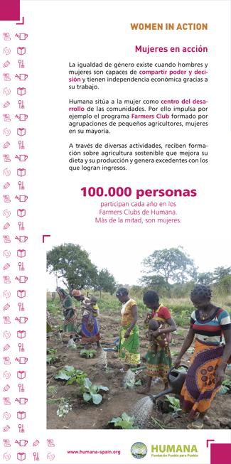 Día de la Mujer: Empoderamiento e igualdad, las claves-img2