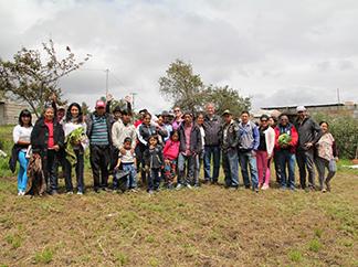Ecuador: el reto de optimizar la producción de cuys-img1