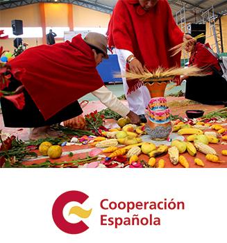 Inauguración del proyecto de comercialización de cuys de Quisapincha-Ecuador-img2