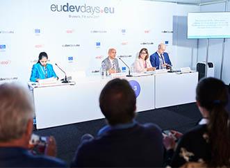 EU Dev Days: objetivos cumplidos-img1