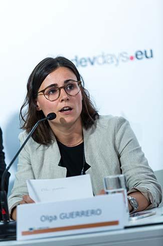 Rumbo de nuevo a los European Development Days-img2