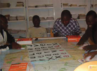Sixth anniversary of the EPF of Malanje, Angola-img1