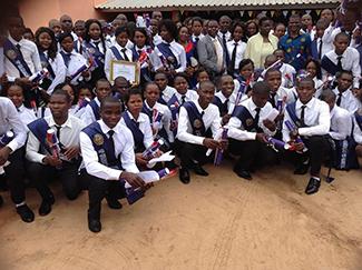 25 años en favor de la educación de calidad en Mozambique-img2