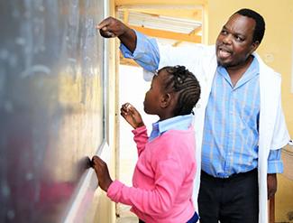 25 años en favor de la educación de calidad en Mozambique-img1
