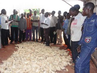 Els 3.000 agricultors participants obtenen els primers resultats-img2