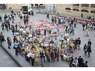 Humana y Barcelona se vuelcan con la moda sostenible-img1