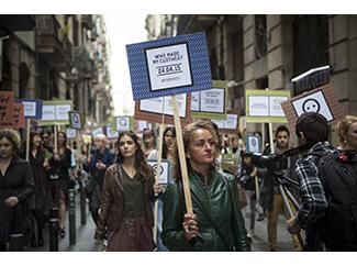 Humana y Barcelona se vuelcan con la moda sostenible-img2