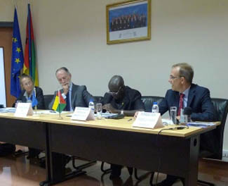 Humana and Guinea-Bissau ADPP boost renewable energy-img2