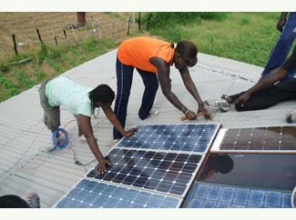 Les noves disciplines tècniques impartides a Guinea Bissau donen els seus fruits-img1