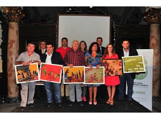 Entregados los IV Premios de Reciclaje Textil de Andalucía-img1