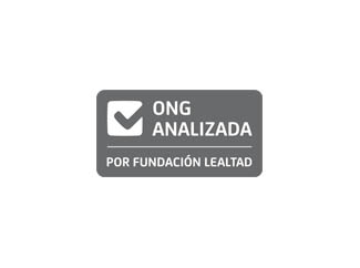 Humana is auditeed by the Fundación Lealtad-img1